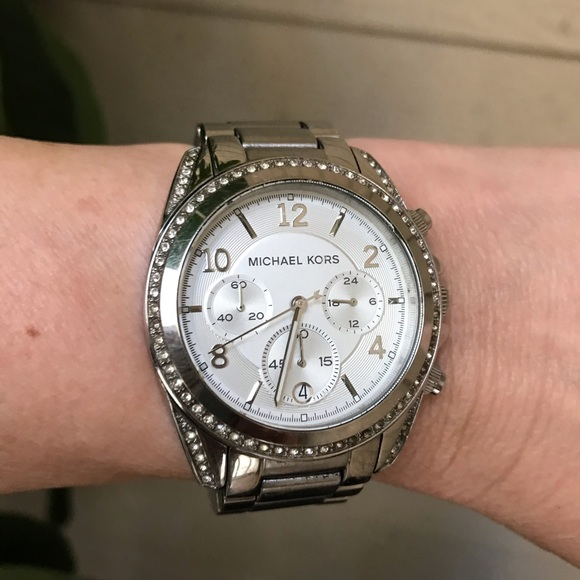 COPY - Michael Kors Woman's watch